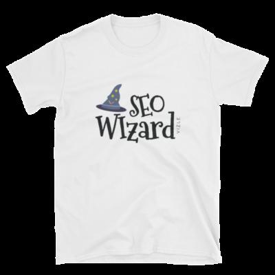 SEO Wizard T-Shirt