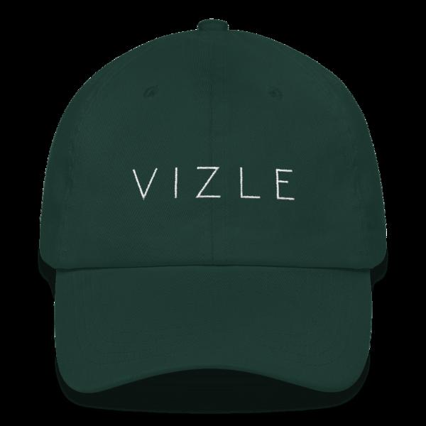 VIZLE Hat Spruce