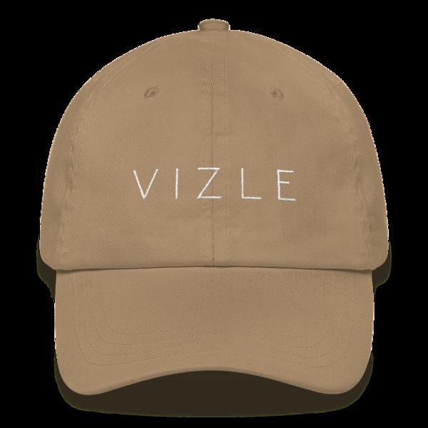 VIZLE Hat Khaki