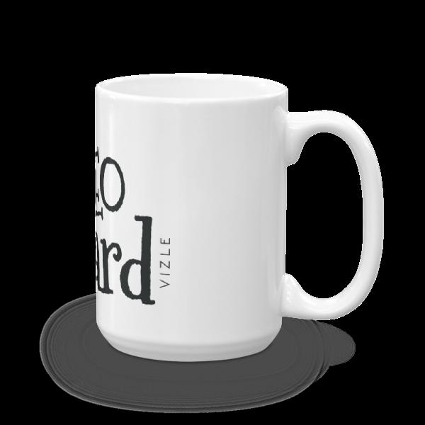 SEO Wizard Coffee / Tea Mug (15oz)