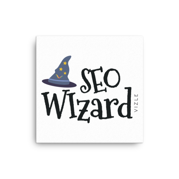 SEO Wizard Canvas