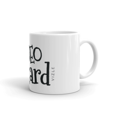 SEO Wizard Coffee / Tea Mug (11oz)