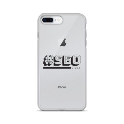 #SEO iPhone Case