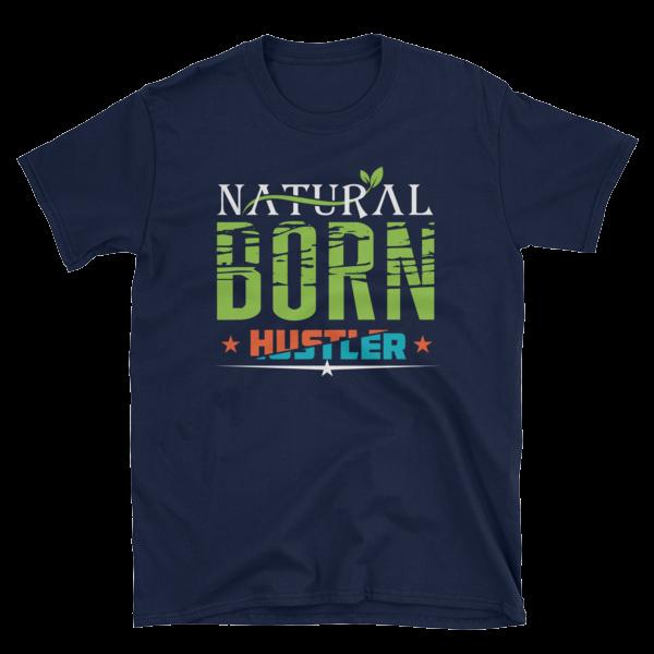 """""""Natural Born Winner"""" Mug (Navy)"""