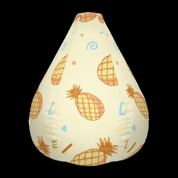 Pineapples Bean Bag Chair