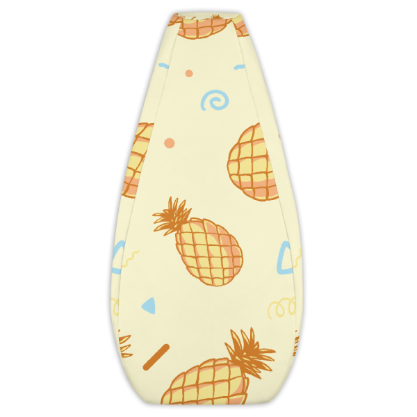 Pineapples Bean Bag Chair Cover