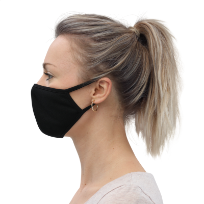 Face Coverings (Pack of 3) | Reusable & Washable Face Masks